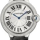 Cartier Ballon Bleu 40mm Mens Watch