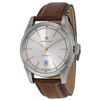 Hamilton Men's H42415551Spirit of Liberty Automatic Watch