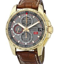 Chopard Mille Miglia GT XL Chronograph 18K Solid Rose Gold