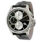 Hamilton Men's H32596781 Jazzmaster Auto Chrono Watch