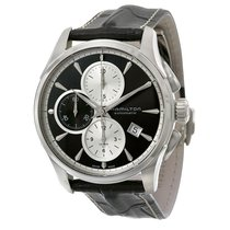 Hamilton Men's H32596781 Jazzmaster Auto Chrono Watch