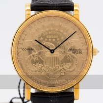 Corum 20 Dollars Coin Watch