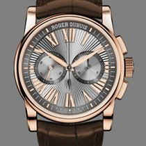 Roger Dubuis Hommage Chronograph with micro-rotor