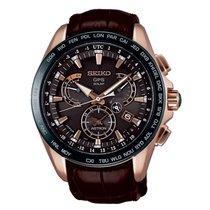 Seiko Astron GPS Solar Limited Edition 2015