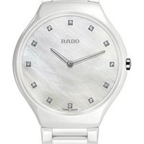 Rado True Thinline Women's Watch R27957912