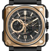 Bell & Ross Aviation BR-X1 C BRX1-CE-PG