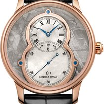 Jaquet-Droz Grande Seconde Circled 39mm j014013221