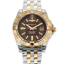 Breitling Watch Galactic 32 C71356