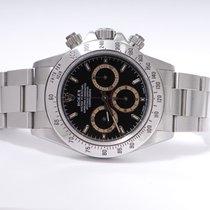 Rolex Daytona Zenith Patrizzi Dial 16520