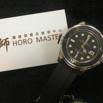 勞力士 (Rolex) Horomaster-268655 18K Everose Gold Yacht-Master 37mm