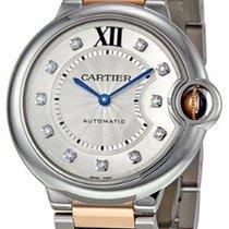 Cartier Ballon Bleu Women's Watch WE902031