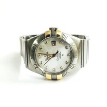 Omega Constellation Co-Axial Automatic 31mm 123.20.31.20.55.