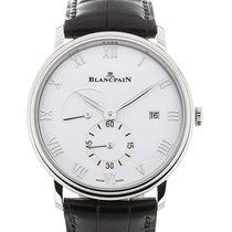 Blancpain Villeret 40 Automatic Power Reserve