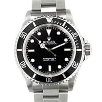 Rolex submariner senza data scat/gar art. Rb651