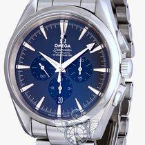 Omega Seamaster Aqua Terra Chronograph