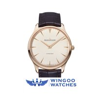 Jaeger-LeCoultre - Master Ultra Thin 41 Ref. 1332511