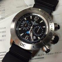 Jaeger-LeCoultre Master Compressor Titanium Chronograph...