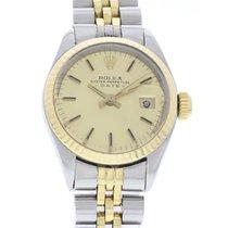 Rolex Ladies Rolex Oyster Perpetual Date 6916