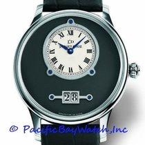 Jaquet-Droz Petite Heure Minute Grande Date J016934201