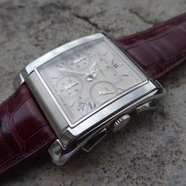 Bedat & Co No.7 Automatic Chronograph neu mit B&P