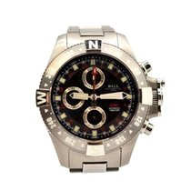 Ball Stainless Steel Ball Engineer Hydrocarbon Spacemaster GMT