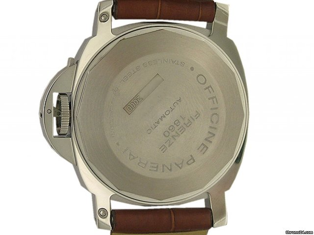 Panerai Luminor GMT Chronometer 44mm