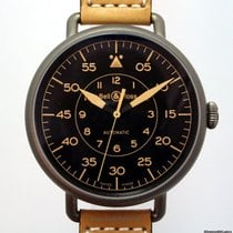 Bell & Ross BRWW192-HER/SCA
