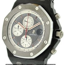 Audemars Piguet Royal Oak Offshore Jarno Trulli Chronograph...