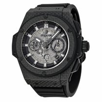 Hublot KING POWER UNICO ALL CARBON 48 MM - 100 % NEW