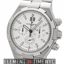 Vacheron Constantin Overseas Chronograph Stainless Steel 42mm...