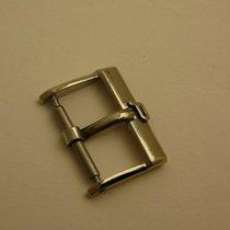 Piaget steel buckle 16 mm, ancient model, vintage, rare