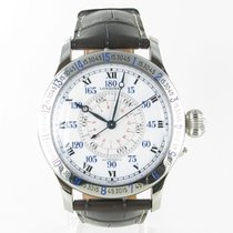 Longines Heritage Avigation The Lindbergh Hour Angle Watch