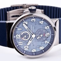 Ulysse Nardin Marine Chronometer Monaco 1183-126LE-3/63 MON
