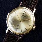 GUB Glashütte Vintage Dresswatch Cal 70.3 / Gold Plated /...