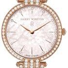 Harry Winston Premier Ladies Quartz 36mm Ladies Watch