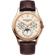 Patek Philippe 5140R Rose Gold Men Grand Complications 37.2mm...