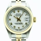 Rolex Datejust Lady steel & Gold