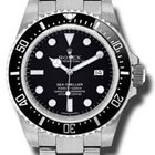 Rolex SS/SS Sea dweller 4000
