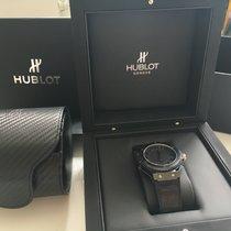 Hublot Big Bang All Black 38 mm