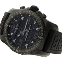 Breitling Cockpit B50 Titanium 46 MM Analog-Digital