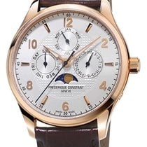 Frederique Constant Runabout Automatic FC-365RM5B4