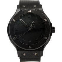 Hublot Classic Fusion Limited Edition All Black.