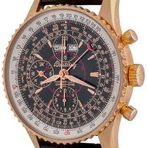 Breitling Montbrillant Datora R21330