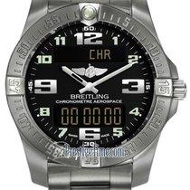 Breitling Aerospace Evo e7936310/bc27-ti