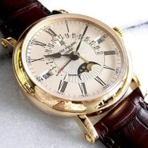 Patek Philippe 5159J-001Yellow Gold Men Grand Complications 39mm