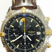 Breitling Chronomat Yachting stainless steel