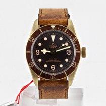 Tudor Heritage Black Bay Bronze ref.79250BM New