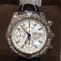 百年靈 (Breitling) CHRONOMAT EVOLUTION