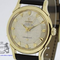 Omega Constellation Chronometer 2852 from 1958 Cal. 505 Pie...