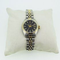 Rolex Lady-Date Stahl/Gold
